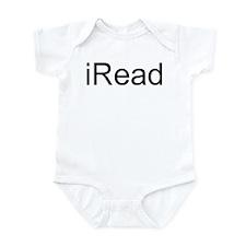iRead Infant Bodysuit