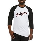 New York Knights Baseball Jersey