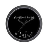 anytimebaby b Wall Clock