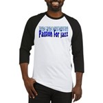 Jazz Baseball Jersey