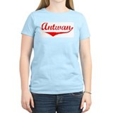 Antwan Vintage (Red) T-Shirt