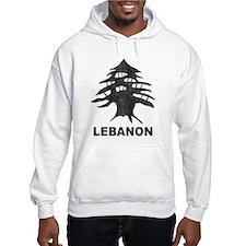 Vintage Lebanon Hoodie
