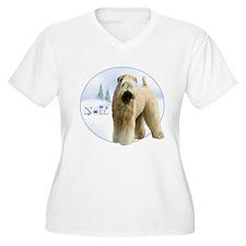 Wheaten Noel T-Shirt