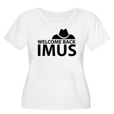 Welcome Back Imus T-Shirt