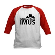 Welcome Back Imus Tee