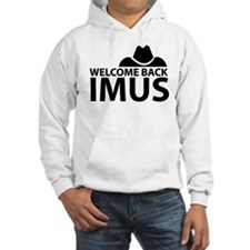 Welcome Back Imus Hoodie