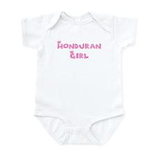 Honduran Infant Bodysuit