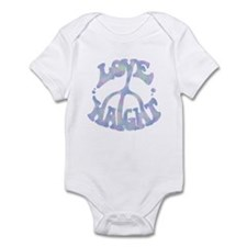 L P H Infant Bodysuit