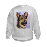 German Sheperd 3 Sweatshirt