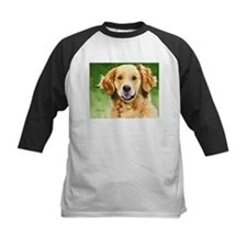 Golden Retriever 4 Tee