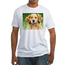 Golden Retriever 4 Shirt