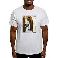 Basset Hound 3 T-Shirt
