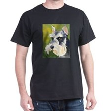Miniature Schnauzer 3 T-Shirt