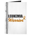 Leukemia Warrior Journal