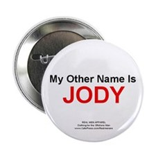 Jody Name Pen