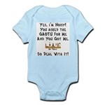 From the GAOTU Infant Bodysuit