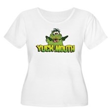 Cool Green monster T-Shirt