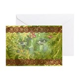Christmas Spirit Greeting Cards (Pk of 10)