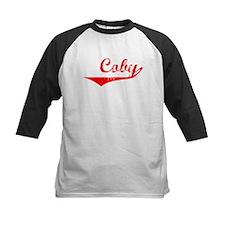Coby Vintage (Red) Tee
