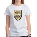 Fort Collins Police Women's T-Shirt