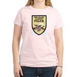 Fort Collins Police Women's Light T-Shirt