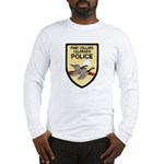Fort Collins Police Long Sleeve T-Shirt