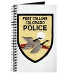 Fort Collins Police Journal