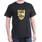 Fort Collins Police Dark T-Shirt