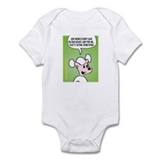 Abby Infant Bodysuit