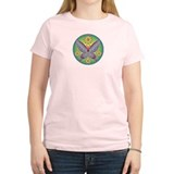Celtic Butterfly (violet) T-Shirt