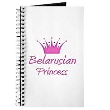 Belarusian Princess Journal