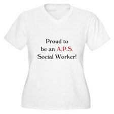 Proud APS SW T-Shirt
