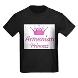 Armenian Princess T