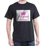 Afghan Princess T-Shirt