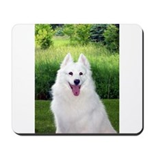 Smilin' Sammy Mousepad