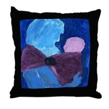 Sling Throw Pillow
