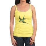 Swallow  Ladies Top