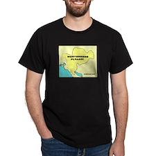New Monty T-Shirt