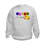 Bingo sweatshirts Crew Neck