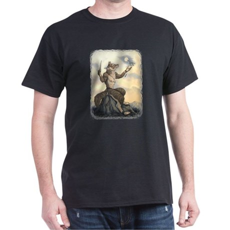 Wolf Magic Dark T-Shirt