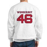 Wonderboy #46 Sweatshirt