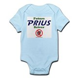 NEW GIFT! Future PRIUS DRIVER Infant Prius Gift