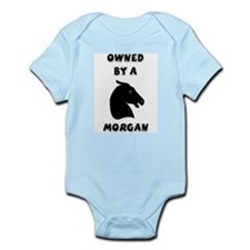 Owned by a Morgan Infant Creeper