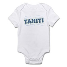 Tahiti Infant Bodysuit