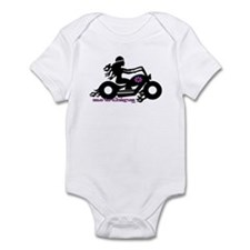 Motochique Infant Bodysuit