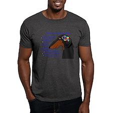 BT Weiner Brain II T-Shirt