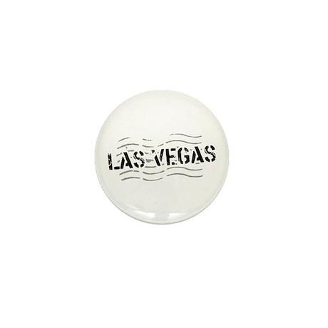Las Vegas Mini Button (10 pack)