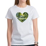 Got Hosta? Women's T-Shirt