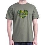 Got Hosta? Dark T-Shirt