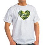 Got Hosta? Light T-Shirt